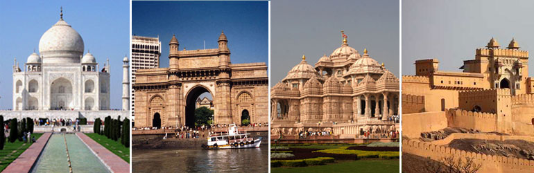 8 Days Golden Triangle Package With Bollywood Tour
